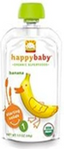 Happy Naturals - Banana -4oz