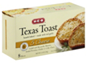 Store Brand 5 Cheese Texas Toast, 8ct