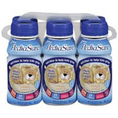Pediasure Vanilla Infant Nutritional Drinking -6/6oz