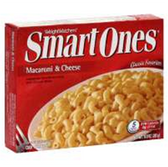 Weight Watchers Smart Ones Frozen Macaroni & Cheese-9 oz