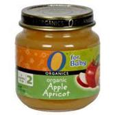 Organic Apple Apricot