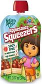 Nature's Child Squeezers - Applesauce -4ct