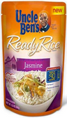 Uncle Ben's Ready Rice - Jasmine -8.8oz