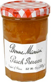 Bonne Maman - Peach Preserves -13oz