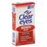 Clear Eyes Redness Relief Eye Drops, 1 OZ