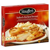 Stouffer's Frozen Food Baked Chicken -8.78 oz