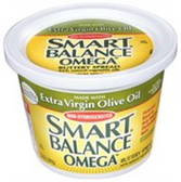 Smart Balance Butter: w/ Extra Virgin Olive Oil Spread
