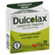 Dulcolax Laxative 5 mg Tablets, 50 CT