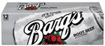 Barq's Root Beer Fridge pk -12pk