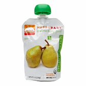 Happy Baby Organics First Food - Pear