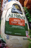 Boar's Head - All Natural Roasted Turkey Breast -per/lb.