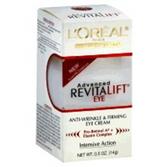 LOreal Paris Advanced Revitalift Eye Cream - 0.5 Oz