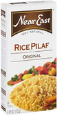 Near East Rice Pilaf - Original -6.3oz
