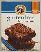 King Arthur Gluten Free Brownie Mix -17oz