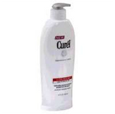 Curel Natural Healing Lotion With Extra Strength Hydrators - 13