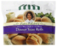 Sister Schuberts Warm & Serve Parker House Style Yeast Rolls -11