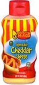 Rico's - Squeezable Cheddar Cheese -16oz