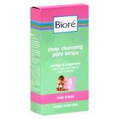 Biore Pore Perfect Deep Cleansing Pore Strips - 8 Count