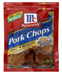 McCormick Bag 'N Season Pork Chops Cooking Bag&Seasoning Mix1.06