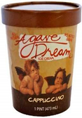 Agave Dream - Cappuccino -16oz