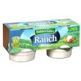 Hidden Valley Ranch Dip -0.9 oz