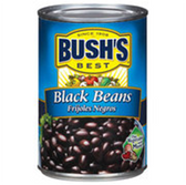 Bush's  Best Black Beans -28 oz