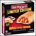 Hot Pockets Sideshots Buffalo Chicken-9oz