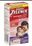 Tylenol Infants' Grape Pain/Fever Reducer Acetaminophen infants