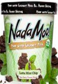 Nada Moo! - Lotta Mint Chip -16oz