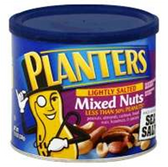 Planters Mixed Nuts - 11.5 oz
