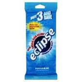 Eclipse Peppermint -3 pk