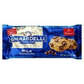 Ghirardelli Classic Milk Chocolate Chips - 11.5 oz