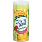 Crystal Light Raspberry Green Tea -6 pk