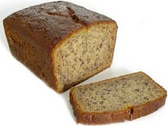Banana Bread -1loaf