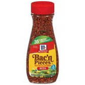 McCormick Bac'n Pieces Bits -4.4 oz