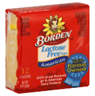 Borden Dairy Lactose Free Singles American Cheese -12ct