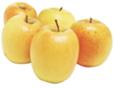 Tentation Apples -lb
