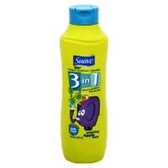 Suave Kids 3 in 1 Juicy Apple Shampoo And Conditioner - 22.5 Fl.