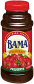 Bama - Strawberry Preserves -16oz