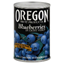 Oregon Fruit Products Blueberries In Light Syrup, 15 OZ
