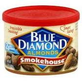 Blue Diamond Smokehouse Almonds - 16 oz