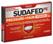 Sudafed PE Pressure + Pain + Cough Caplets, 24 CT
