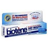 Biotene Antibacterial Toothpaste - 4.5 Oz