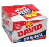 David Sunflower Seeds - 24 - 1.75 oz