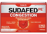 Sudafed Pe Congestion Maximum Strength Tablets, 18 CT