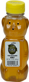 Good Flow Wildflower Honey -8oz