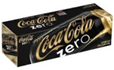 Coca Cola Zero Caffeine Free -12pk