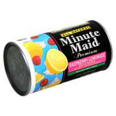 Minute Maid Raspberry Lemonade -12 oz