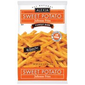 Alexia Sweet Potato Julienne Fries -15 oz