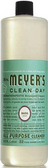 Mrs. Meyer's All Purpose Cleaner - Basil -32oz